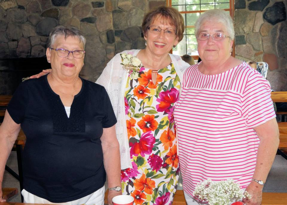St. Paul Lutheran Church picnic